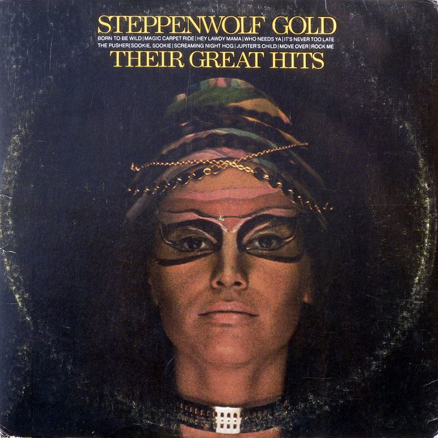 91 Best Images About Steppenwolf Stuff On Pinterest