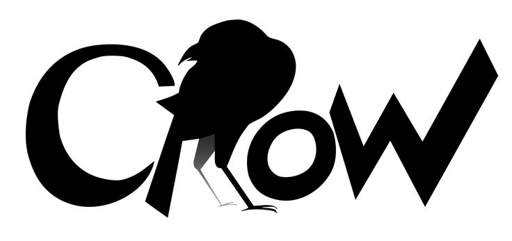 The crow logo - photo#32