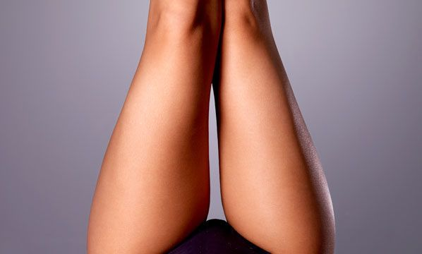 ¿Cómo reducir grasa de la parte interna del muslo? Realiza estos ejercicios para deshacerte de la grasa localizada en el muslo interno.