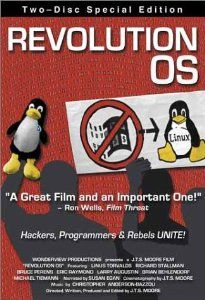 Revolution OS traces the origins of the Linux operating system and the Free Software movement. A great insight into the motivations and ideals of those who create and distribute free and open source software.
