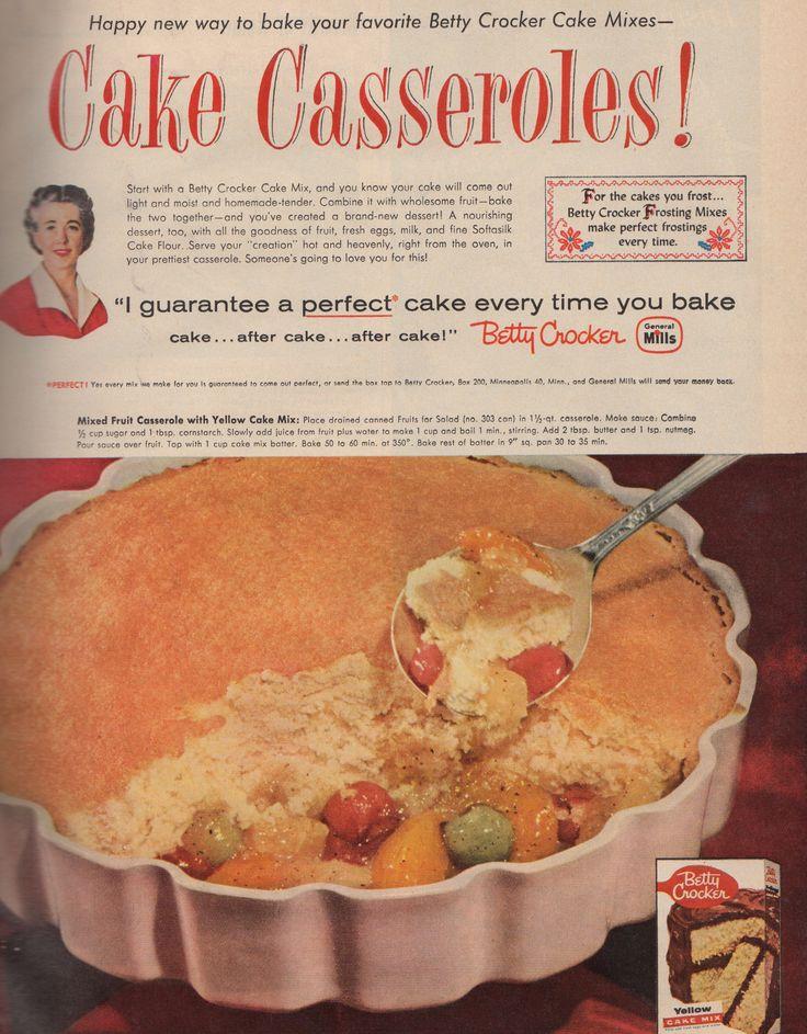 Old Fashioned Christmas Cake