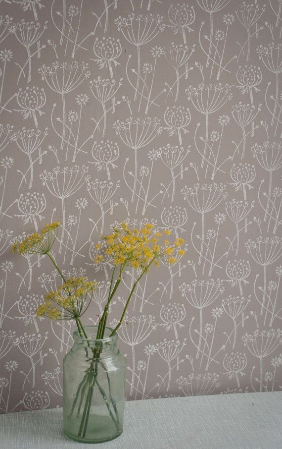 Tussock patterned paint roller by patternedpaintroller on Etsy