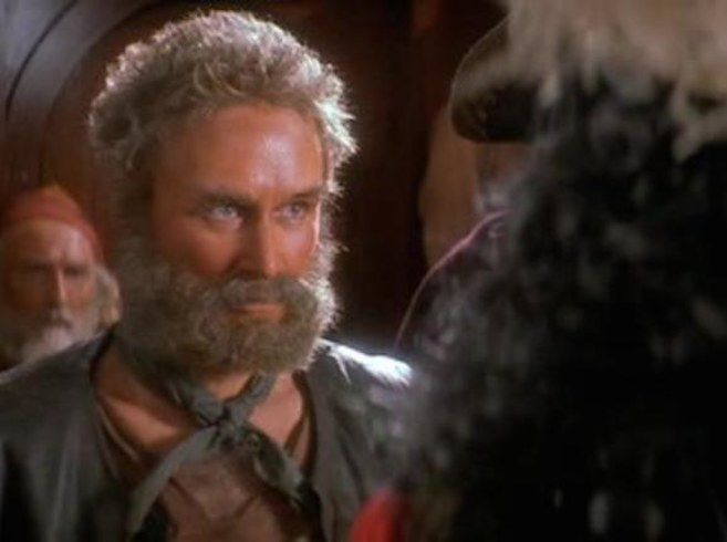 Glenn Close in Hook (1991) | 42 Famous People You Probably Didn't Realise Were In That Other Movie