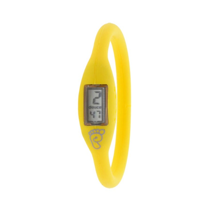 Deuce Brand Original Watch (yellow) - PYS.com Edition
