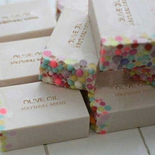 handmade soap, by dasimi1226