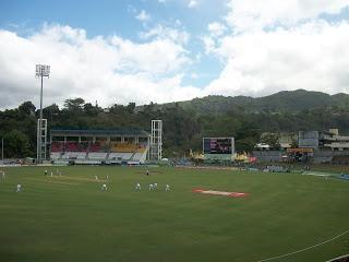 Windsor Park, Roseau, Dominica