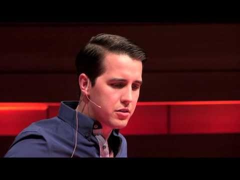 Why we choose suicide   Mark Henick   TEDxToronto - YouTube