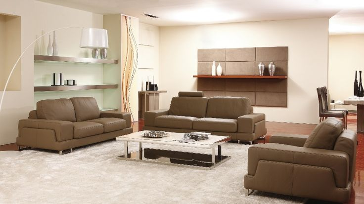 17 best images about leather sofa sets on pinterest - Best quality living room furniture ...