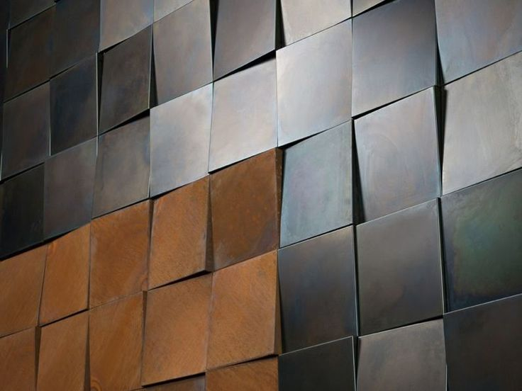 1000 Images About Walls Facades Panels And Cladding Systems On Pinterest Metal Screen