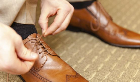 5 zvěrstev, která dělají manažeři s botami aneb Chcete mít na nohách šarpeje?