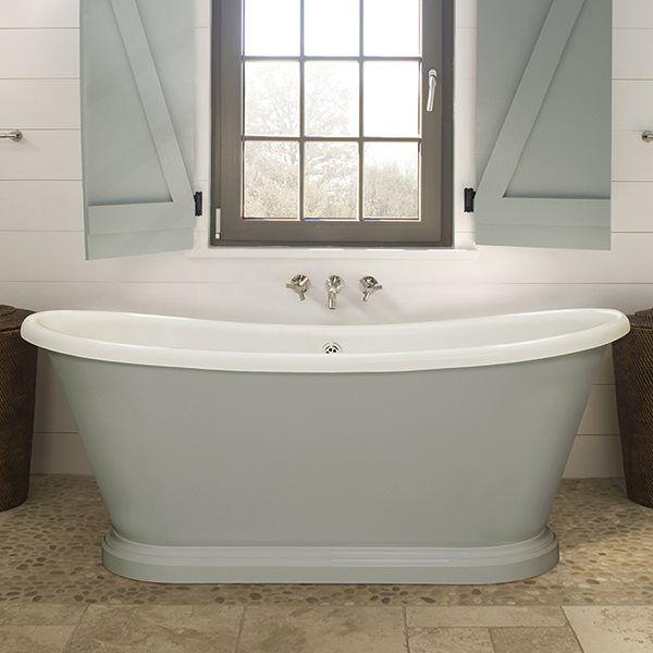 Boat Bath