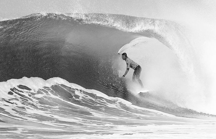 IN THE PIPE - RIP CURL PRO PORTUGAL 2013