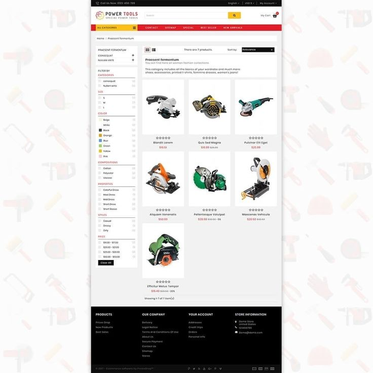 Power tools - Special Power Tools Templateis a good choice for selling #Fashion,#Electronics, #Art, #webibazaar  #webiarch  #Bicycle, #Furniture, #kidswear #Cake,#Furniture, #Flower,#Food, #appliances, #bag, #ceramic, #cosmetic, #fashion, #flower, #coffee #home, #jewellery, #organic, #pet-store, #power-tool, #resturant, #shoes, #watch,#Themeforest,#opencart,#prestashop https://goo.gl/nXjBS6