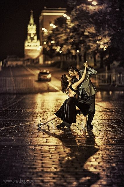 Learn to dance the Argentinian Tango