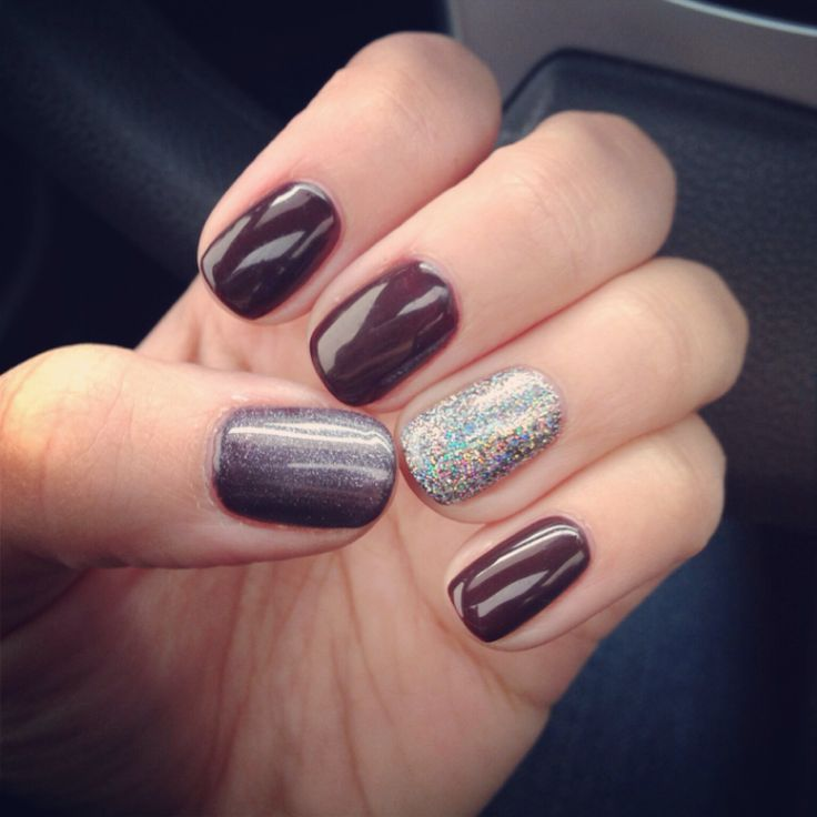 Shellac Nail Polish Acrylic Nails The Best Inspiration For Design