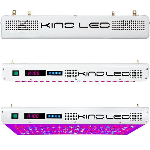 What Are The Best LED Grow Lights? Well ... that Depends. | LED Grow Lights Depot
