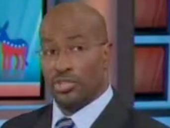 """Van Jones: """"Obama Wouldn't Lose Black Vote If He Came Out As Gay.  ' - There's nothing like being taken for granted!"""