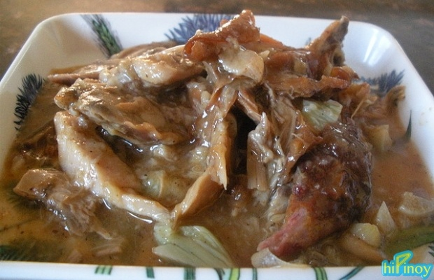 17 Best Images About Filipino Recipes On Pinterest Pork