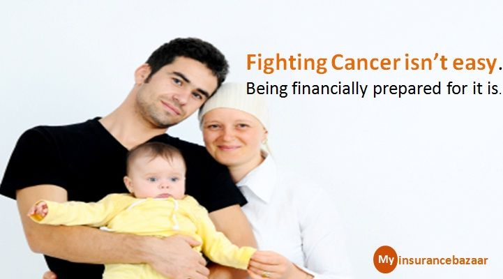 Cancer insurance is specific type of health insurance covering only one specific critical illness, Things You Should Know About Cancer Insurance Policy