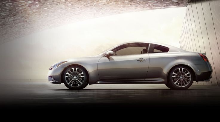 2012 Infiniti G37 Coupe Photos and 360 Degree View | Infiniti USA Official Site