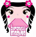 Le Cupcakes della Marina  -  http://lecupcakesdellamarina.blogspot.it/   -   Tortas decoradas Kawaii y tutoriales. HERMOSAS!!!!