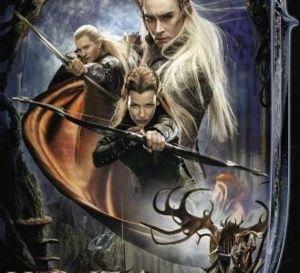 Le Hobbit (2) - La Désolation de Smaug