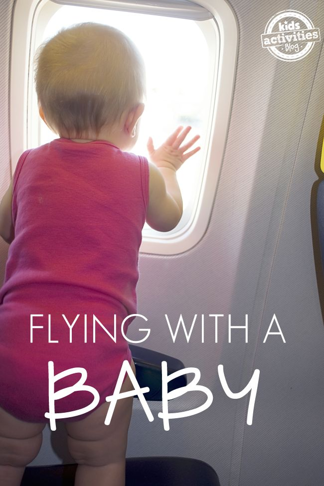 Helpful tips, resources, and products to making flying with a baby a whole lot better!