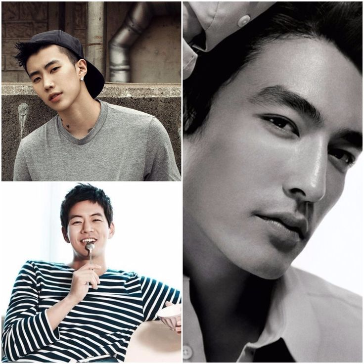 Jay Park, Daniel Henney, and Lee Sang Yoon to Star in New Show 'Buzzer Beat' | Koogle TV