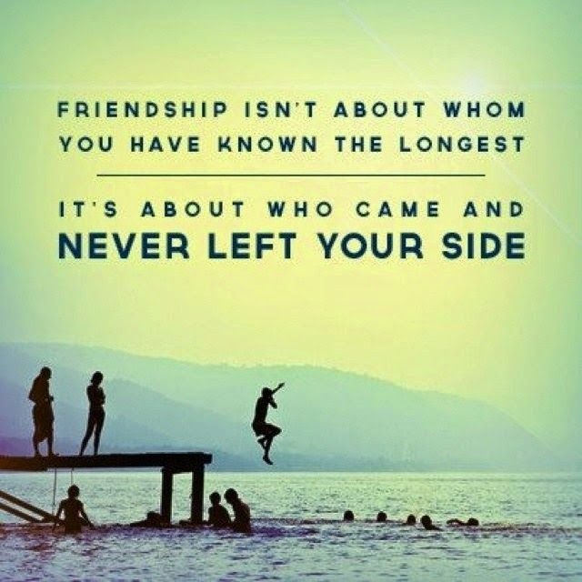 7 Most Favorite Friendship Quotes & E-Cards That Are Totally Steal-Worthy