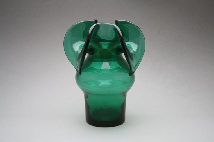 Zbigniew Horbowy, Polish glass from around 1970