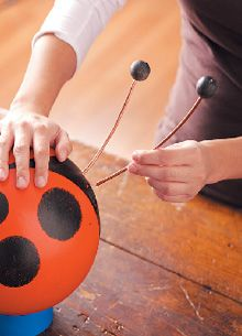 Bowling Ball Bugs | Birds & Blooms