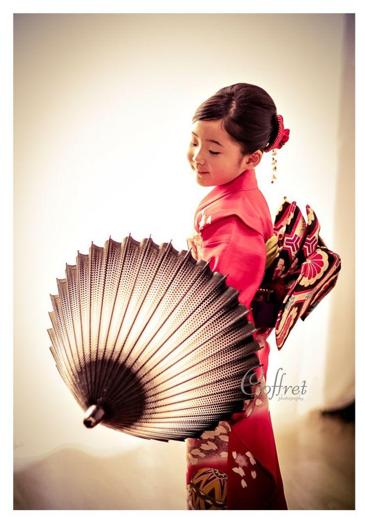 先日のお客様 *Yちゃん*|Coffret photography staff blog