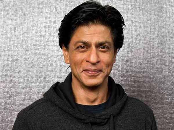 What is Shah Rukh Khan upto in Prague?