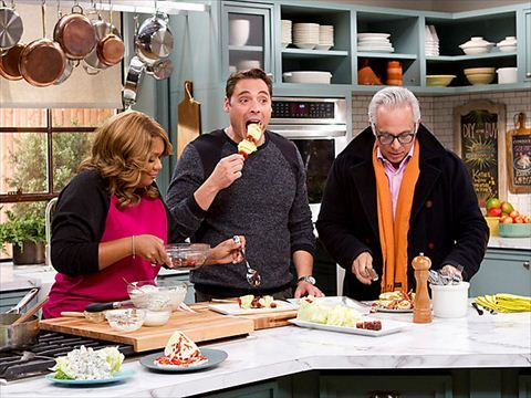 9 best images about The Kitchen-Food Network Reciepes on ...