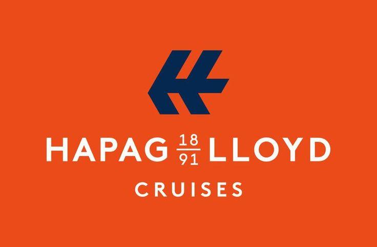 Hapag Lloyd Cruises logo.