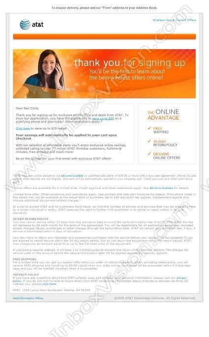 35 best Email Zamples Thank You, Welcome, Good, Bad \ Ugly - thank you email