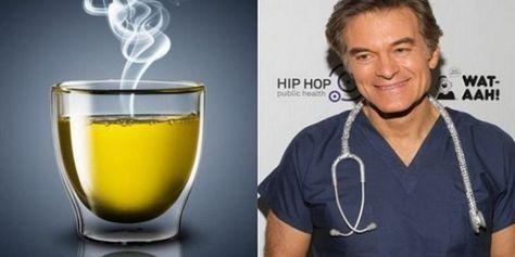 Increíble Bebida Natural Del Dr. Oz Para Bajar De Peso De Manera Inmediata