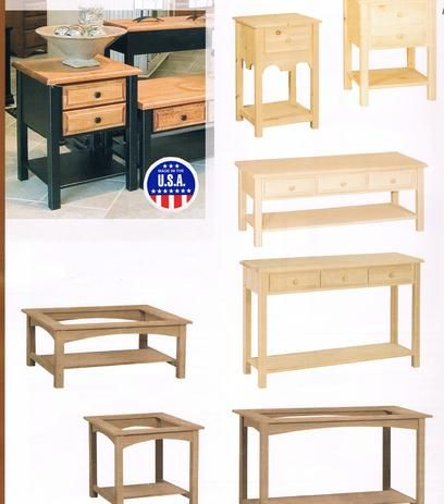 Best 25 Unfinished Furniture Ideas That You Will Like On Pinterest Unfinished Furniture Store