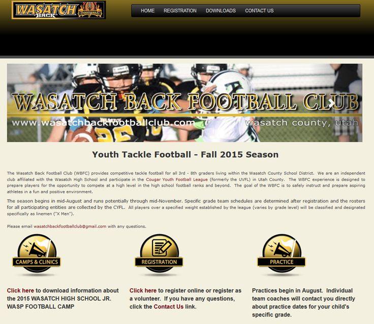 Wasatch Back Football Club