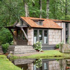 Tiny House Exterior