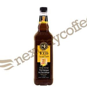 Philibert Routin Syrup - Ice Tea Mango