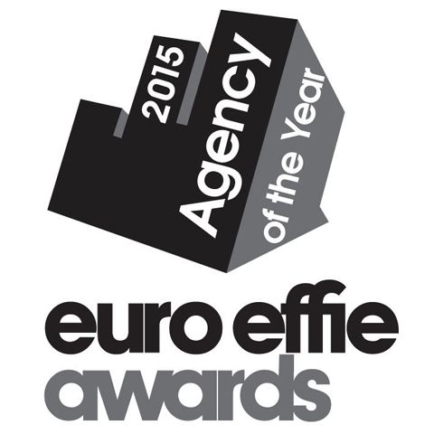 Grey EMEA is awarded Euro Effie Agency of the Year 2015