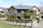 HHH Info 23a Leamington Street - Hanmer Holiday Homes, Hanmer Springs, New Zealand