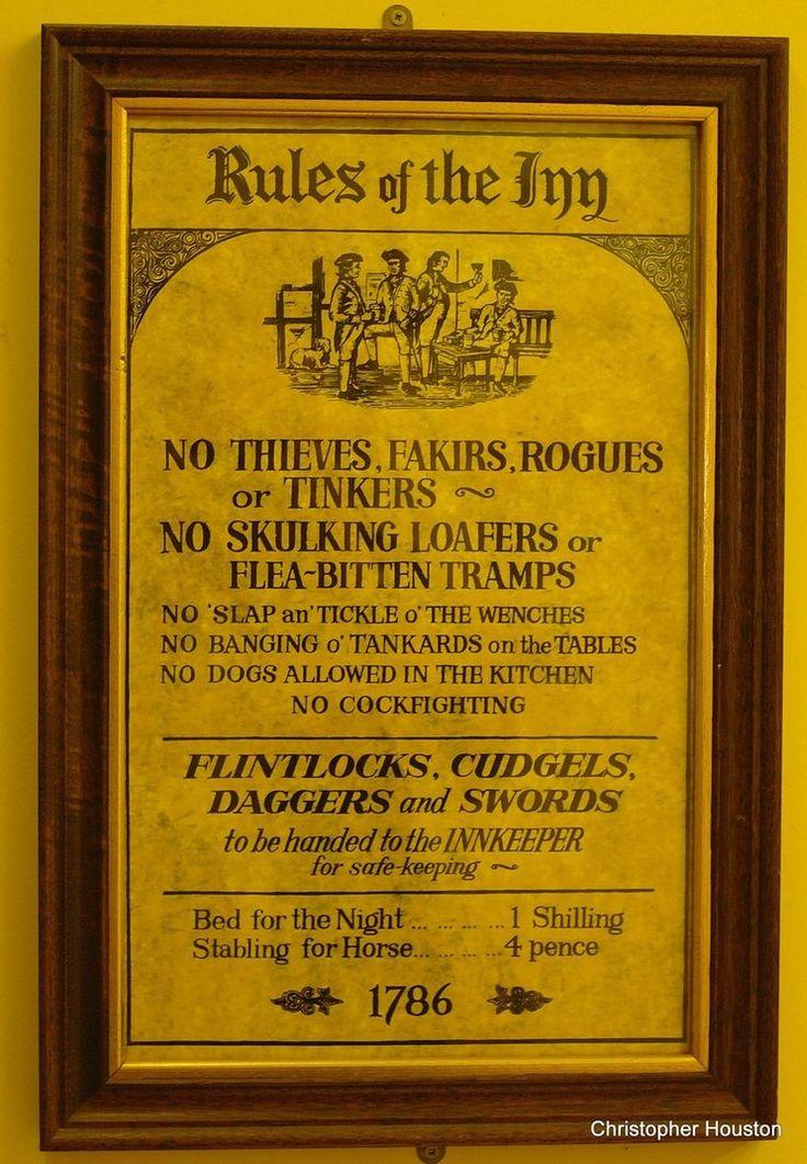 English Pub Signs | English pub sign. by ~squareprismish on deviantART