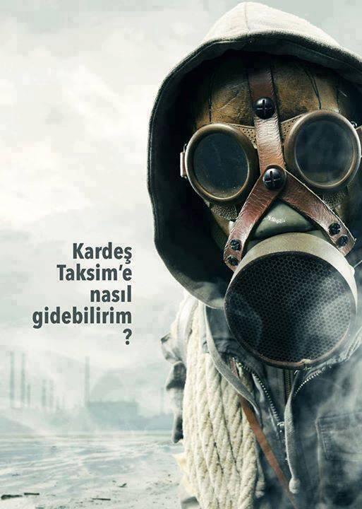 #adres #OccupyGezi