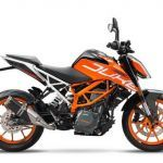 2017 KTM Duke 390  – everything you need to know about it!