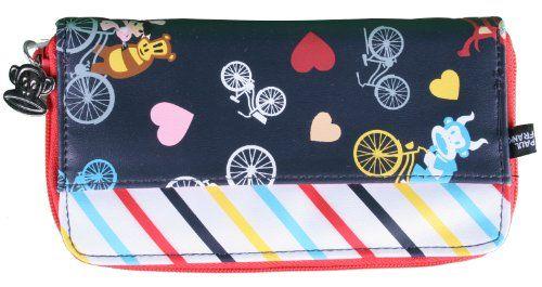 Paul Frank Long wallet Bicycle