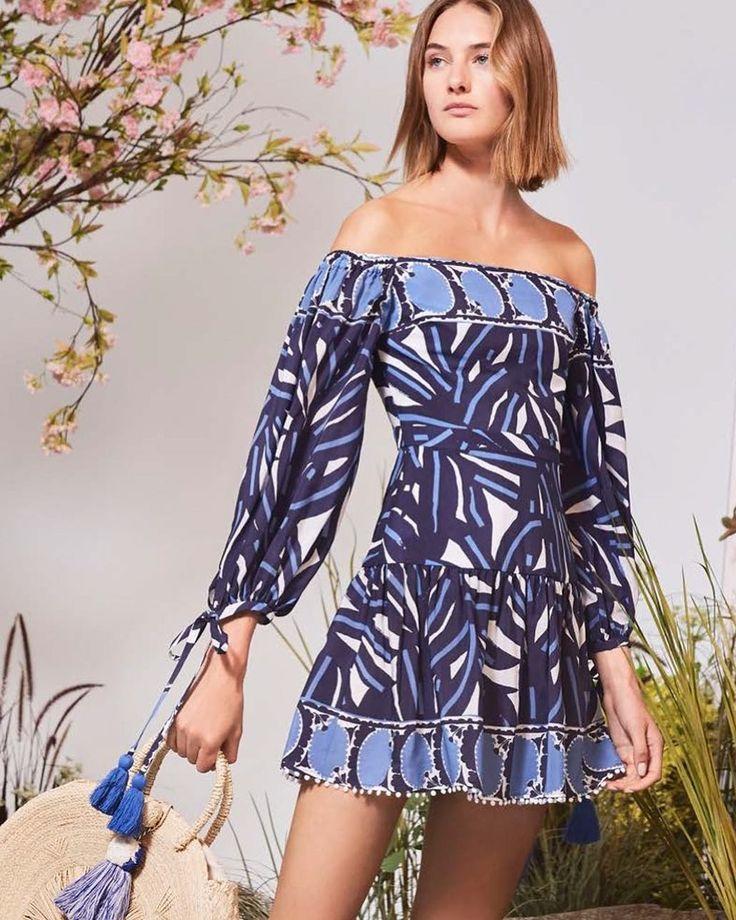 The Laila Dress ✨ @shop_alexis | #shopsplash