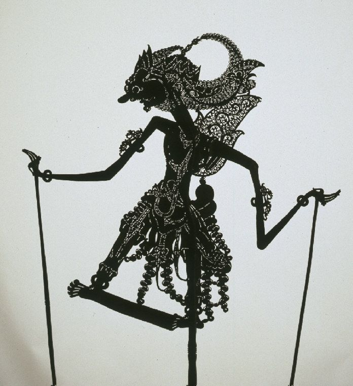 Shadow Puppets of Andhra Pradesh