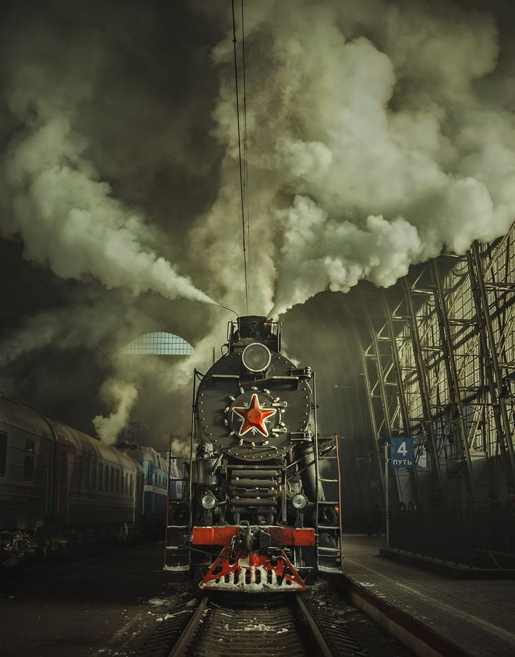 Soviet-Era Pictures : Photo